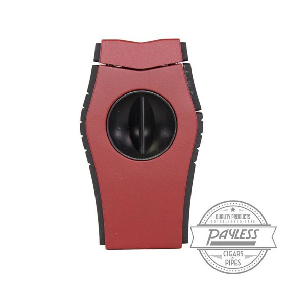 Lotus Viper V-Cut - Red/Black