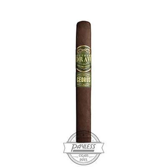 Southern Draw Cedrus Toro Single Cigar Pic
