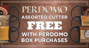 Perdomo Assorted Cutter Deal